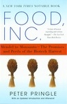 Food, Inc. by Peter Pringle
