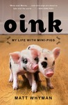 Oink by Matt Whyman