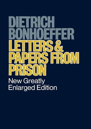 "Start by marking ""Letters and Papers from Prison"" as Want to Read:"