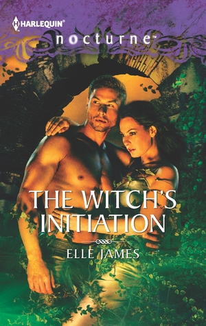 The Witch's Initiation (The Dark Lords #1)
