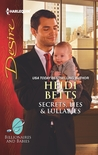 Secrets, Lies & Lullabies by Heidi Betts