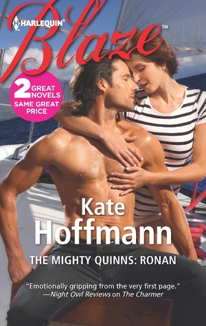 The Mighty Quinns: Ronan\Marcus (The Mighty Quinns, #22 and #9)