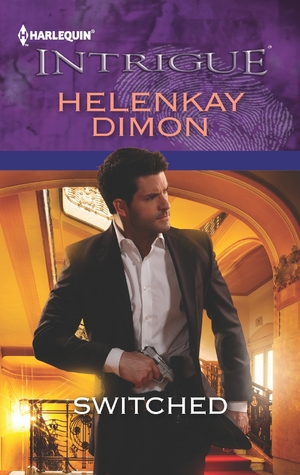 Review Switched by HelenKay Dimon PDF