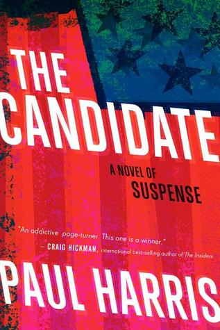 The Candidate by Paul Harris