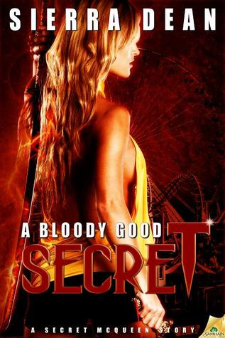 A Bloody Good Secret