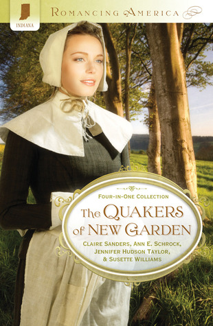 The Quakers of New Garden