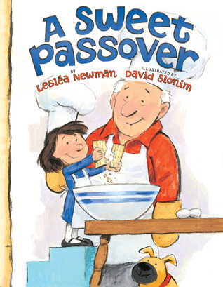 A Sweet Passover