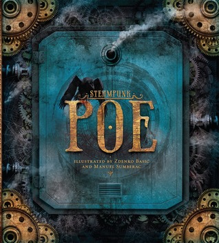Steampunk Poe