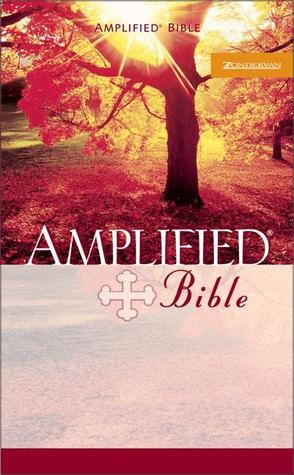 Amplified Bible by Anonymous