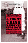 A Funny Thing Happened On the Way to Cooperstown