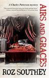 Airs and Graces (Charles Patterson, #6)