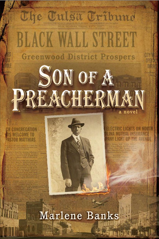 Son of a Preacherman by Marlene Banks
