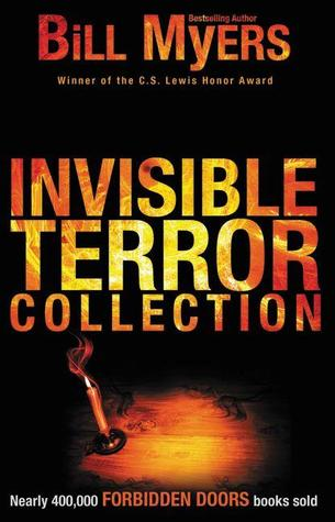 Invisible Terror Collection: The Haunting / The Guardian / The Encounter