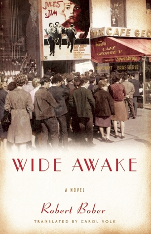 Wide Awake by Robert Bober