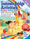 Summer Bridge Activities: Preschool to Kindergarten