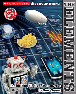 Scholastic Discover More: The Elements