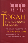 The Torah by Anonymous
