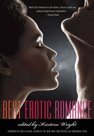 Best Erotic Romance by Kristina Wright