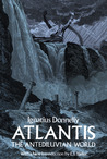 Atlantis by Ignatius L. Donnelly