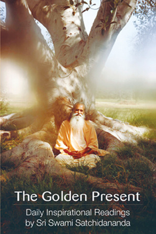 The Golden Present: Daily Inspriational Readings