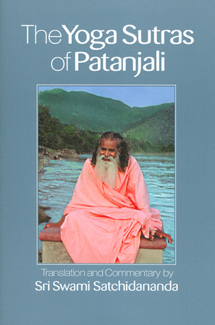 The Yoga Sutras by Swami Satchidananda
