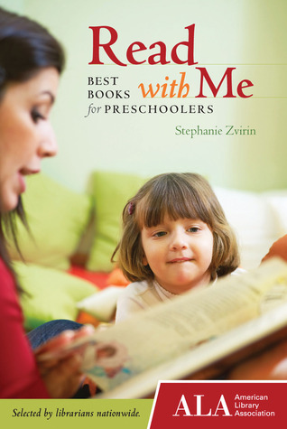 Read with Me: Best Books for Preschoolers