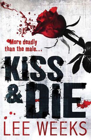 Kiss & Die (Detective Johnny Mann, #4)