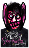 The Scribblings of a Madcap Shambleton by Noel Fielding