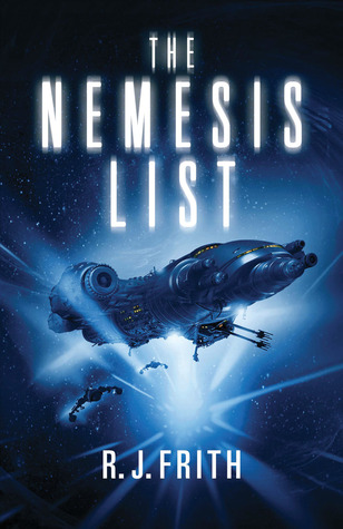 The Nemesis List by R.J. Frith