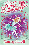 Rosa and the Special Prize (Magic Ballerina, #10)