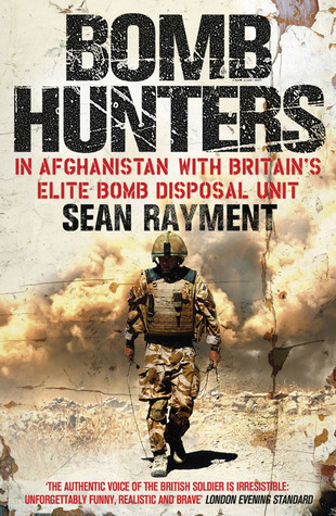 Bomb Hunters by Sean Rayment