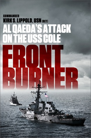 Front Burner by Kirk Lippold