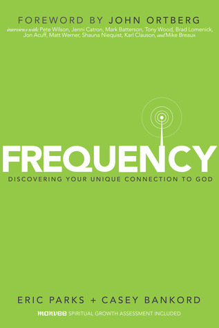 Frequency by Eric Parks