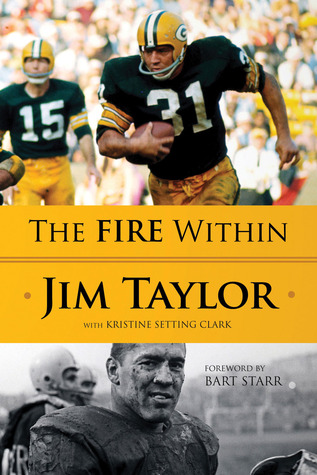 The Fire Within by Jim C. Taylor