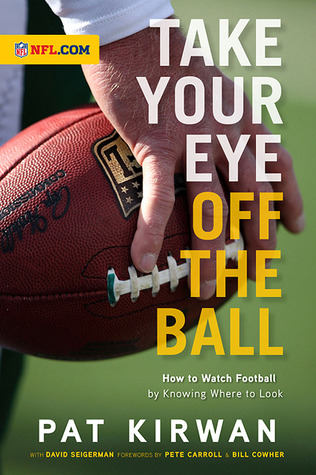 Take Your Eye Off the Ball by Pat Kirwan
