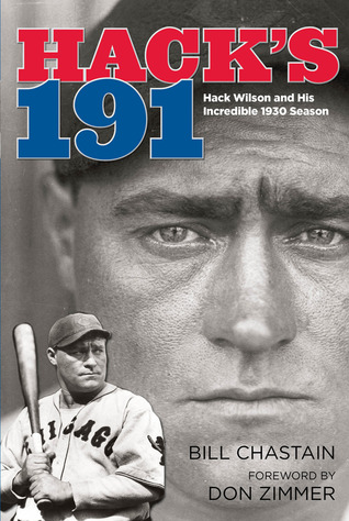 Hack's 191 by Bill Chastain