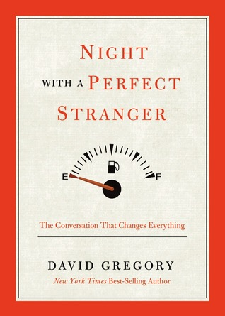 Night with a Perfect Stranger by David Gregory