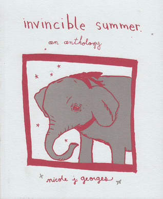 Invincible Summer: An Anthology Invincible Summer 1-8