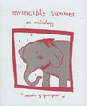 Invincible Summer by Nicole Georges