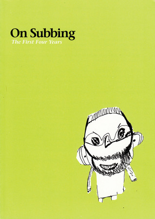 On Subbing by Dave Roche