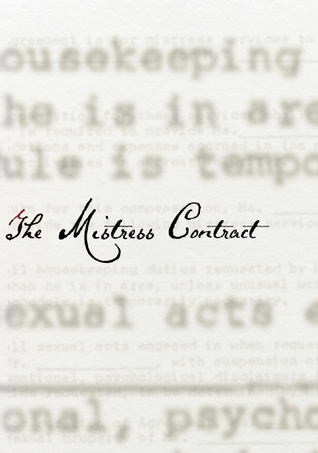The Mistress Contract by She and He