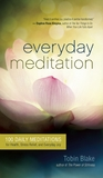 Everyday Meditation: 100 Daily Meditations for Health, Stress Relief, and Everyday Joy