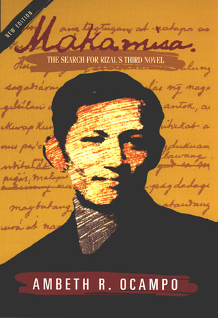jose rizal as a novelist Jose rizal 1 brother 0 paciano was a second father to him 0 jose immortalized him in his first novel noli me tangere as the wise pilosopo tasyo 0 he.