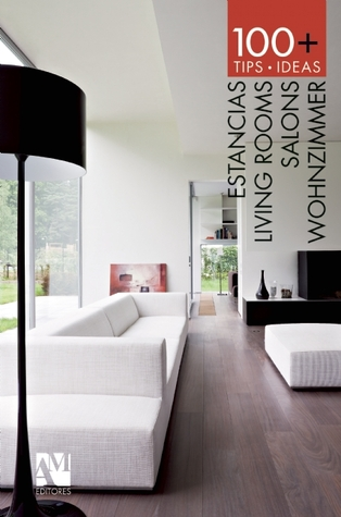 100+ Living Rooms by Fernando de Haro