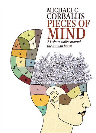 Pieces of Mind by Michael C. Corballis
