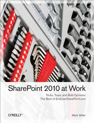 SharePoint 2010 Best Practices for Site Managers