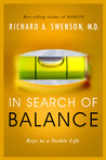 In Search of Balance: Keys to a Stable Life