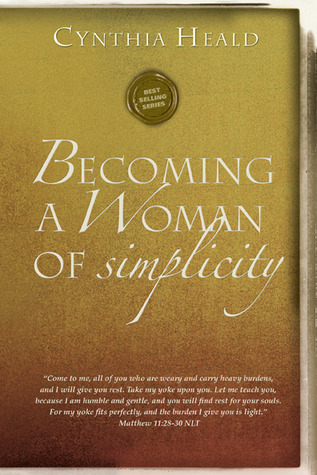 becoming a woman of simplicity book review