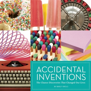 Accidental Inventions by Birgit Krols