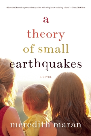 A Theory of Small Earthquakes by Meredith Maran